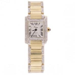 2.30ct Lady's Diamond Watch