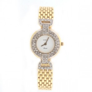 0.90ct Lady's Diamond Watch