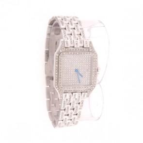 6.00ct Men's Diamond Watch